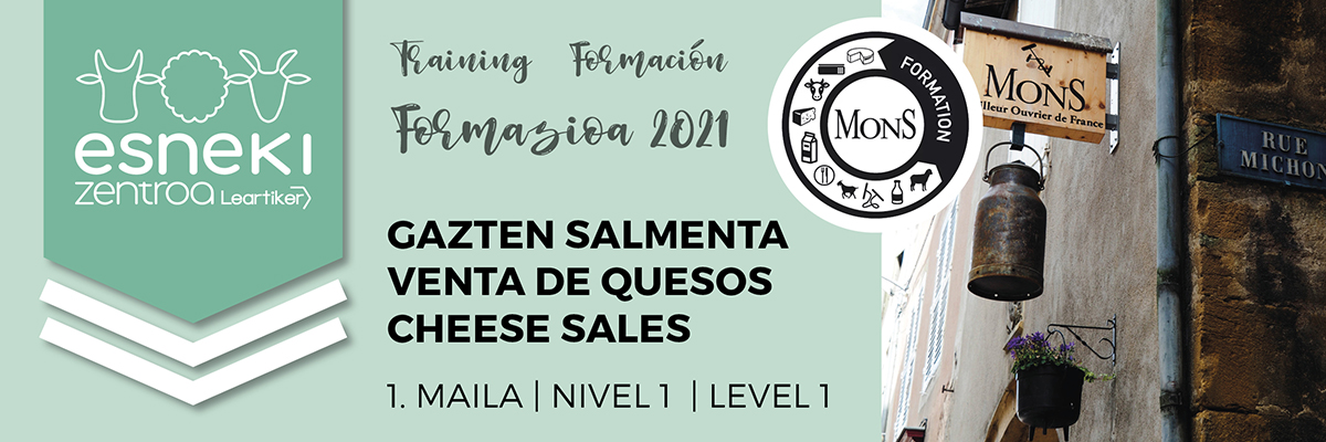 Cheese Sales - Level 1